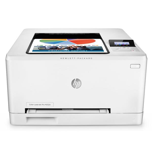 �������� ������� (�������) HP LaserJet Pro M252n