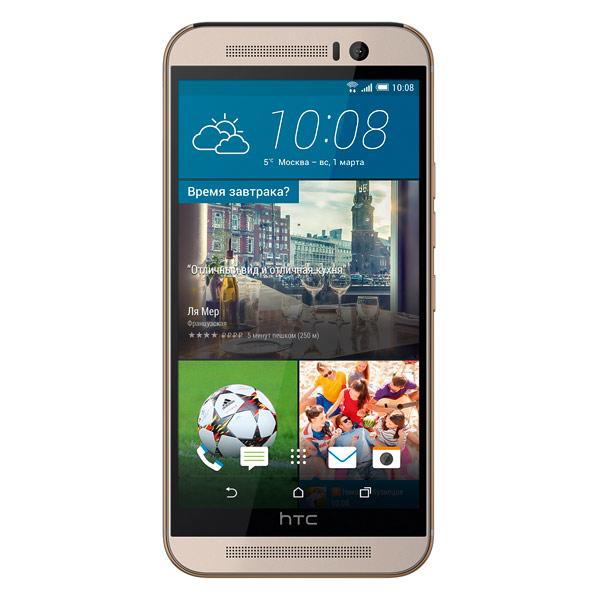 Смартфон HTCСмартфоны<br>Технология NFC: Да,<br>Тип SIM карты: nano-SIM,<br>Автофокус: Да,<br>Макс. емкость карты памяти: 128 ГБ,<br>Серия: One,<br>Технология дисплея: Super LCD 3,<br>Датчик ускорения (G-sensor): Да,<br>Встроенный FM-тюнер: Да,<br>Wi-Fi точка доступа: Да,<br>Габаритные размеры (В*Ш*Г): 145*70*10 мм,<br>Кабель для связи с ПК: в комплекте,<br>Цифровой компас: Да,<br>Операционная система: Android 5.0,<br>Частота процессора: 2 ГГц,<br>Тип процессора: Snapdragon 810,<br>Встроенный модуль Bluetooth: 4.1,<br>Материал корпуса: металл,<br>Встроенная вспышка: Да<br><br>Вес г: 157<br>Ширина мм: 70<br>Глубина мм: 10<br>Высота мм: 145<br>Цвет : золотист./серебр.