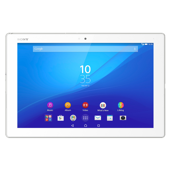 Sony Xperia Tablet Z4 32Gb LTE White