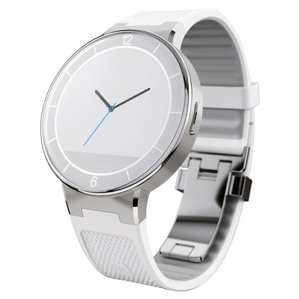 Смарт-часы Alcatel SM02 White