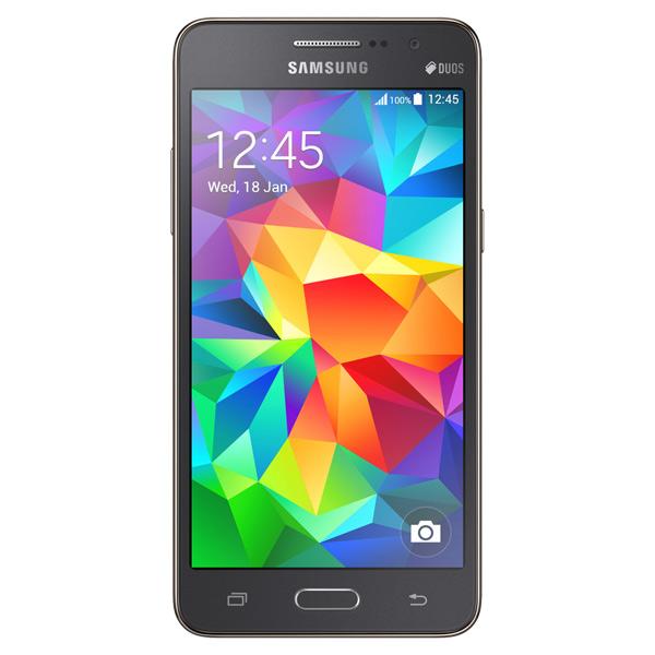 Смартфон Samsung Galaxy Grand Prime SM-G531H Gray