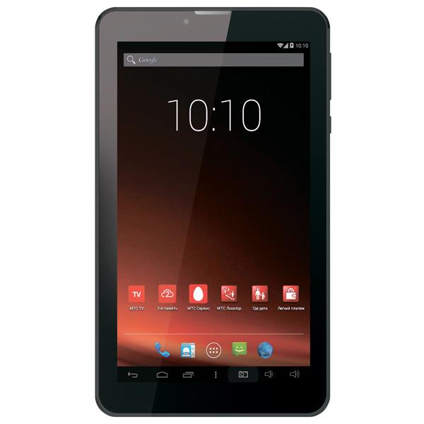 Планшет 4good T700i 7 4Gb 3G Black