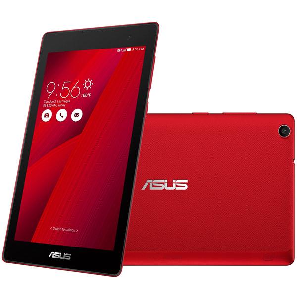 Планшет ASUS Zenpad C 7.0 Z170CG 7 16Gb 3G Red