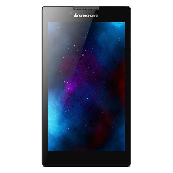 Планшет LenovoПланшеты на Android<br>Вес: 269 г,<br>Глубина: 9 мм,<br>Макс. емкость карты памяти: 32 ГБ,<br>Высота: 191 мм,<br>Кабель для связи с ПК: в комплекте,<br>Цвет: белый,<br>Встроенный модуль Bluetooth: 4.0,<br>Операционная система: Android 4.4,<br>Порт microUSB 2.0: 1,<br>Оперативная память (RAM): 1 ГБ,<br>GPS модуль: Да,<br>Диагональ/разрешение: 7/1024х600 пикс.,<br>Качество видеосъемки: 640x480 Пикс,<br>Разъем 3.5 мм для подкл. гарнитуры: 1,<br>Зарядное устройство в комплекте: Да,<br>Частота процессора: 1.3 ГГц,<br>Емкость аккумулятора: 3450 мАч<br>