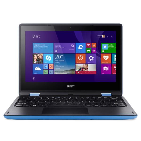 Ноутбук-трансформер Acer Aspire R3-131T-COG4 NX.G10ER.004