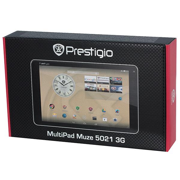 Prestigio Multipad Muze 5011 3G прошивка