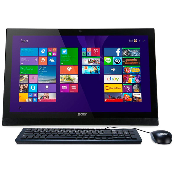 Моноблок Acer Aspire Z1-621 DQ.SYSER.001