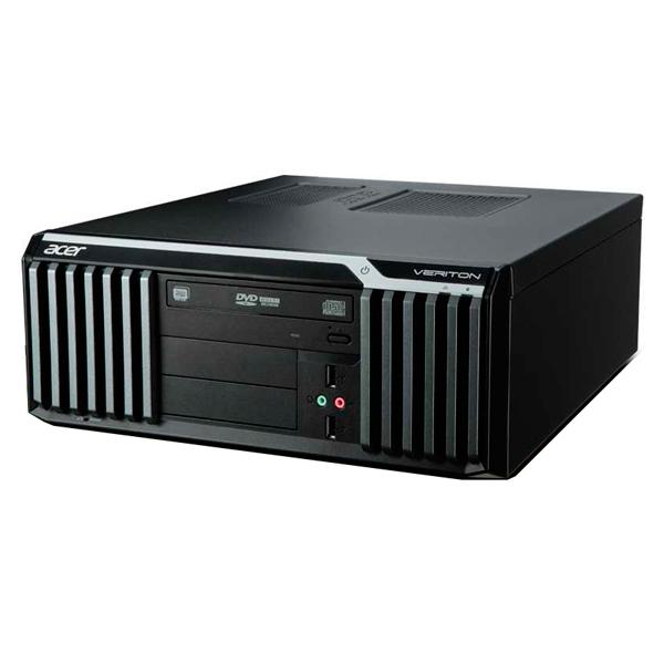 Системный блок Acer Veriton S4630G SFF DT.VJQER.052