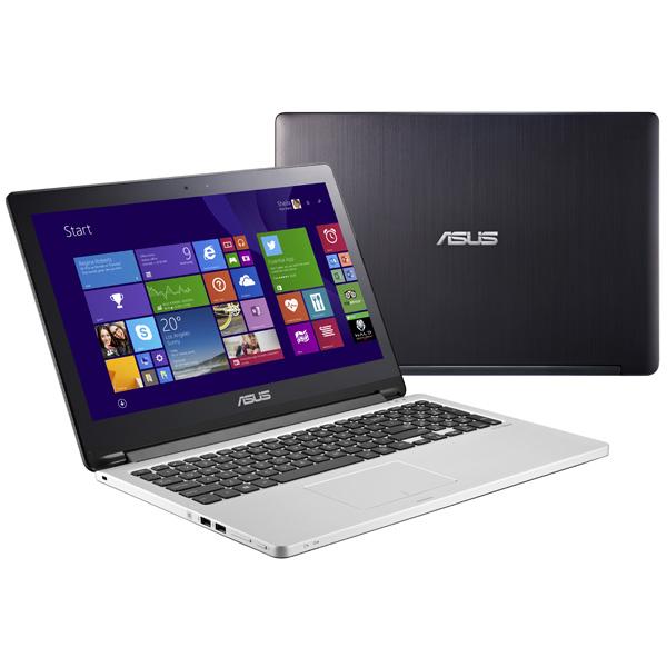 Ноутбук ASUS от М.Видео