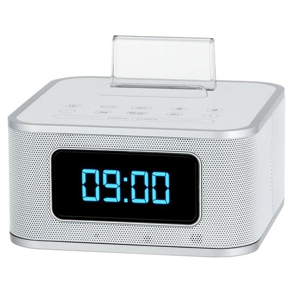 Радио-часы teXet