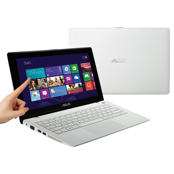 ASUS X200MA-CT469H