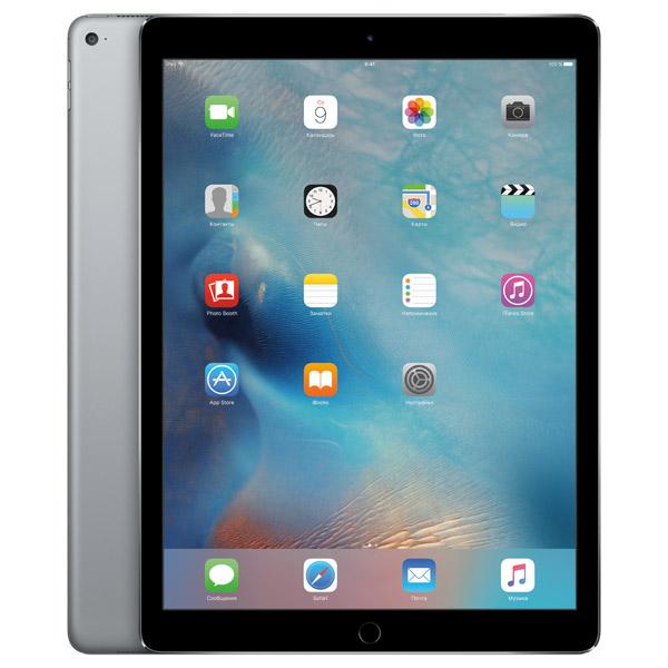 Планшет Apple iPad Pro 12.9 128GB Wi-Fi Space Gray (ML0N2RU/A) apple ipad mini 4 wi fi 128gb space gray