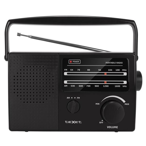 Радиоприемник teXet TR-103