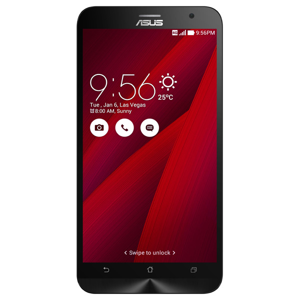 ASUS Zenfone 2 ZE551ML-6C718RU Red