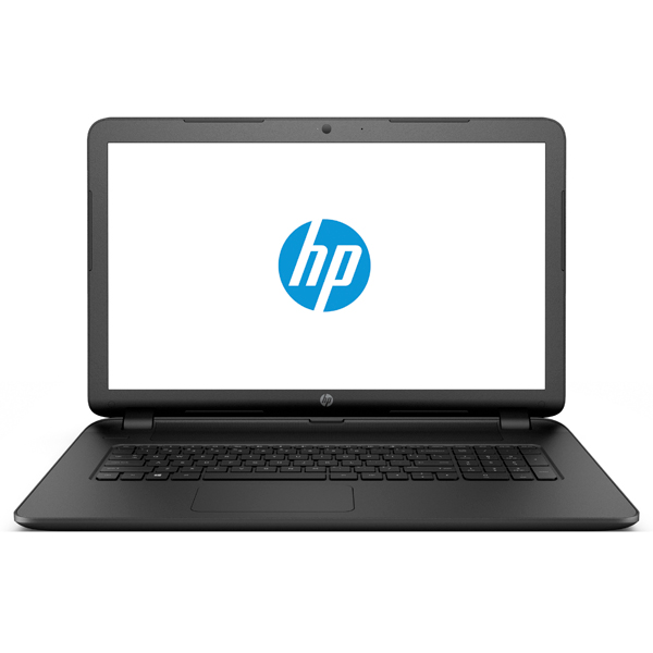Ноутбук HP 17-p108ur T1F64E