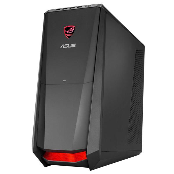 Системный блок игровой ASUS магазины компьютерной техники во владивостоке