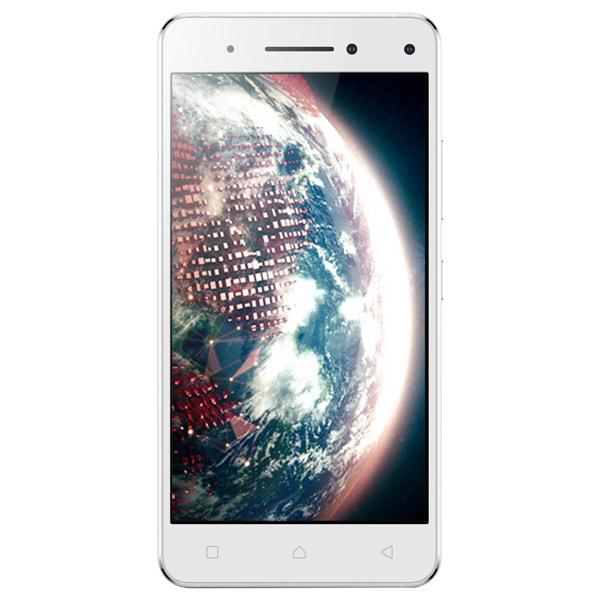 Lenovo Vibe S1 Dual SIM LTE White
