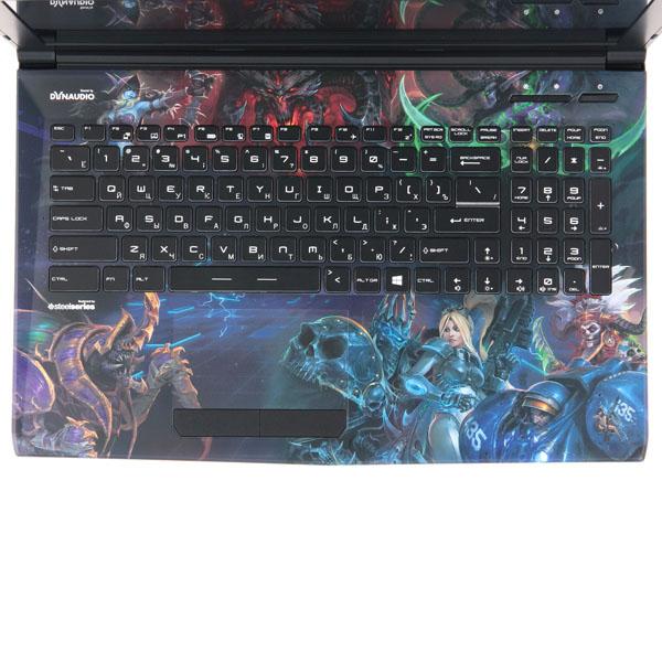Купить Ноутбук игровой MSI GE62 6QD-243RU Apache Pro Heroes недорого