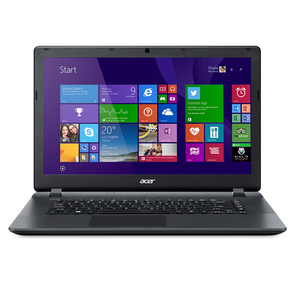 Ноутбук Acer Aspire ES1-520-38XM NX.G2JER.015