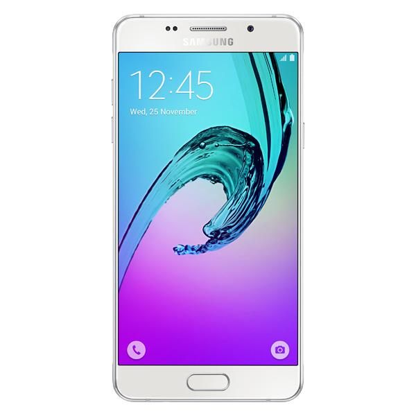 Смартфон Samsung Galaxy A5 (2016) White (SM-A510F)