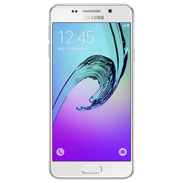Смартфон Samsung Galaxy A3 (2016) White (SM-A310F)