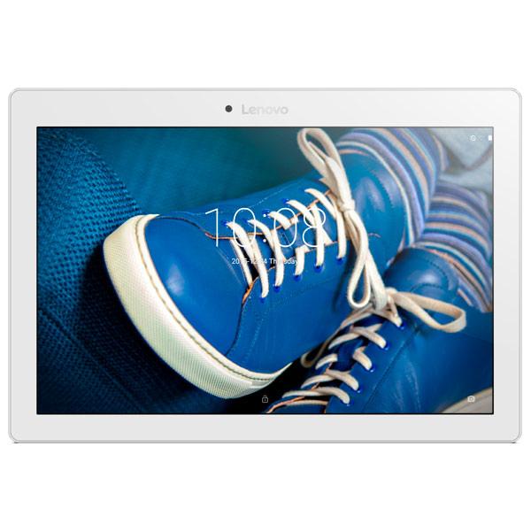 Планшет Lenovo Tab2 A10-30 10″ 16GB LTE White (TB2-X30L)