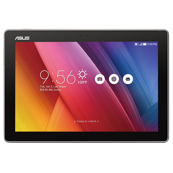 "Планшет ASUS Zenpad Z300CG 10"" 8Gb 3G Black (1A047A)"