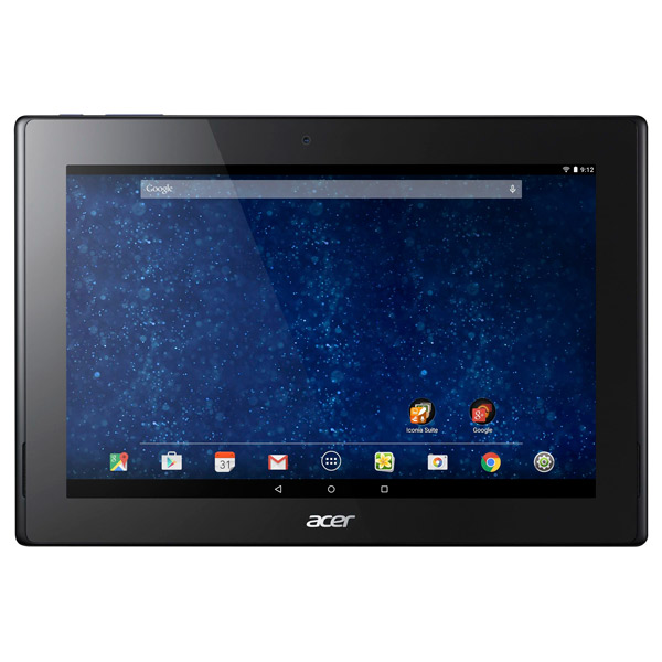 Планшет Acer от М.Видео