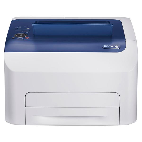 Лазерный принтер (цветной) Xerox Phaser 6022