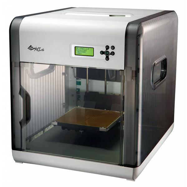 3D-принтер XYZ