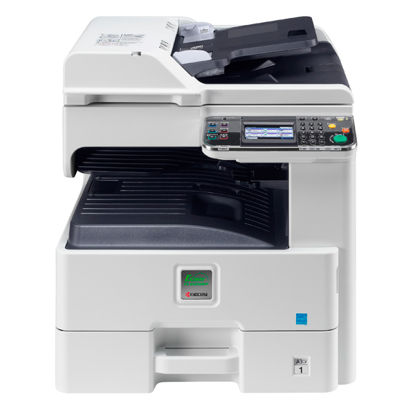 Лазерное МФУ Kyocera ECOSYS FS-6525MFP