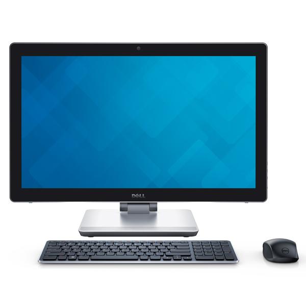 Моноблок DellМоноблоки<br>Диагональ/разрешение: 23.8/1920x1080 пикс.,<br>Разъем для наушн./микрофона 3.5мм: 1,<br>Мышь в комплекте: да,<br>Цвет моноблока: черный/серебр.,<br>Клавиатура в комплекте: да,<br>Графический контроллер: GeForce 940M 4ГБ,<br>Размеры моноблока (В*Ш*Г): 43*59*25 см,<br>Гарантия: 2 года,<br>Жесткий диск (HDD): 1ТБ + SSD 32ГБ,<br>Страна: КНР,<br>Оперативная память (RAM): 12 ГБ,<br>Макс. оперативная память: 16 ГБ,<br>Тип процессора: Core i7-6700HQ 2.6ГГц,<br>Порт USB 2.0 тип A: 2,<br>Поддержка Gigabit LAN: Да,<br>Порт USB 3.0 тип A: 4<br>