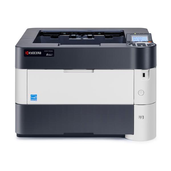 Лазерный принтер Kyocera ECOSYS P4040DN
