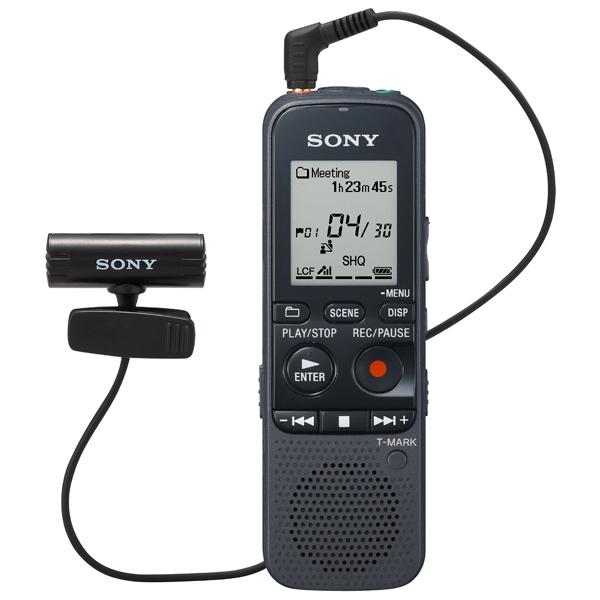 Диктофон цифровой Sony