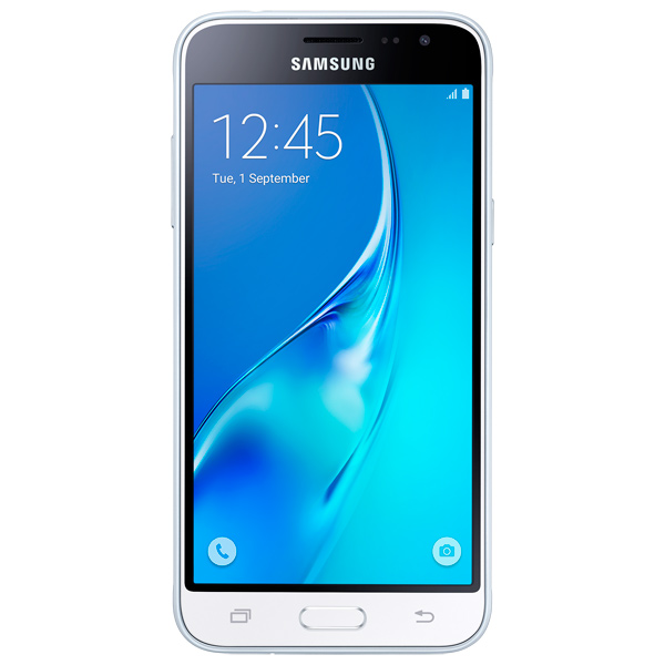 Смартфон Samsung Galaxy J3 (2016) DS White ( SM-J320F)