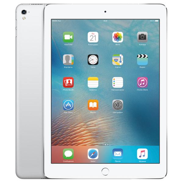 Планшет Apple iPad Pro 9.7 32Gb Wi-Fi+Cell. Silver (MLPX2RU/A)