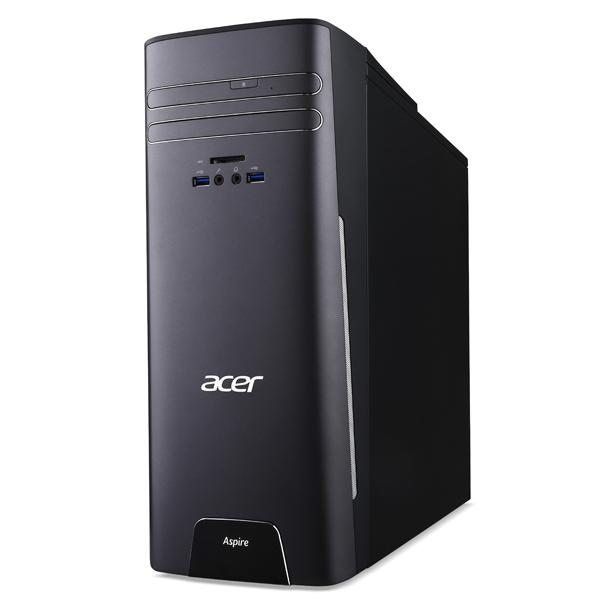 Системный блок Acer Aspire T3-710 DT.B1HER.011