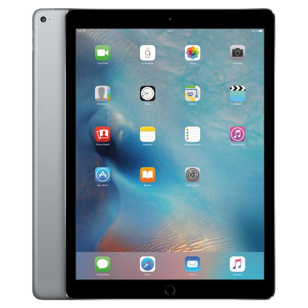 Планшет Apple iPad Pro 12.9 256GB Wi-Fi Space Grey (ML0T2RU/A)