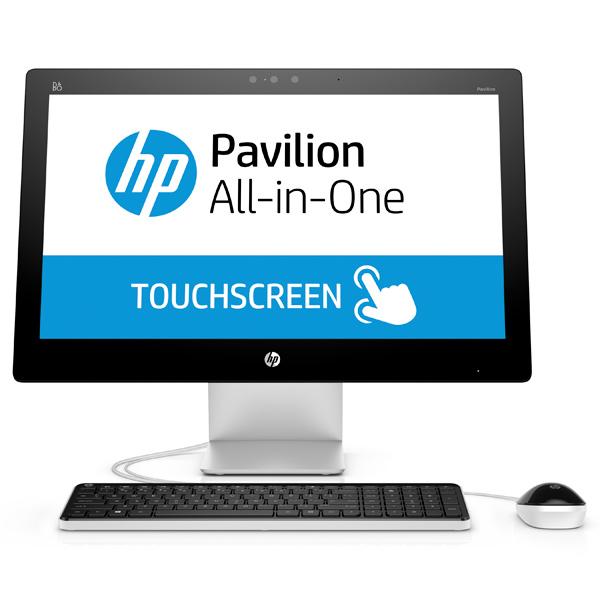 Моноблок HP Pavilion 23-q213ur W1D42EA