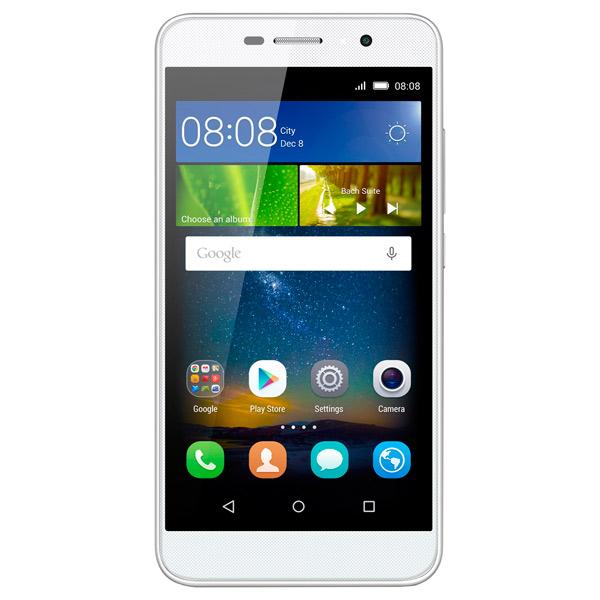 Смартфон Huawei Honor 4C Pro White (TIT-L01) сотовый телефон huawei honor 8 pro black