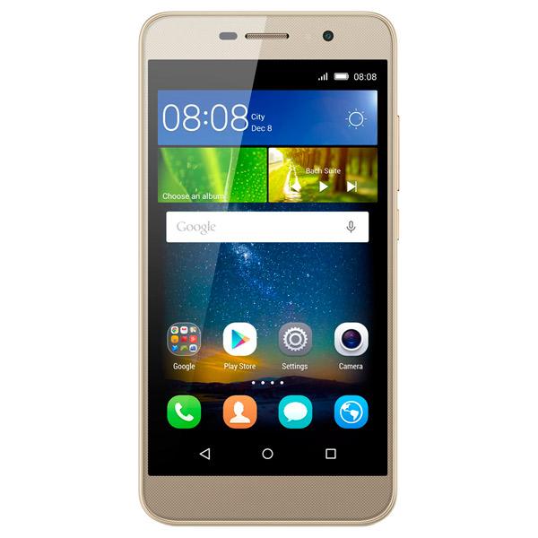 Смартфон Huawei Honor 4C Pro Gold (TIT-L01) сотовый телефон huawei honor 8 pro black