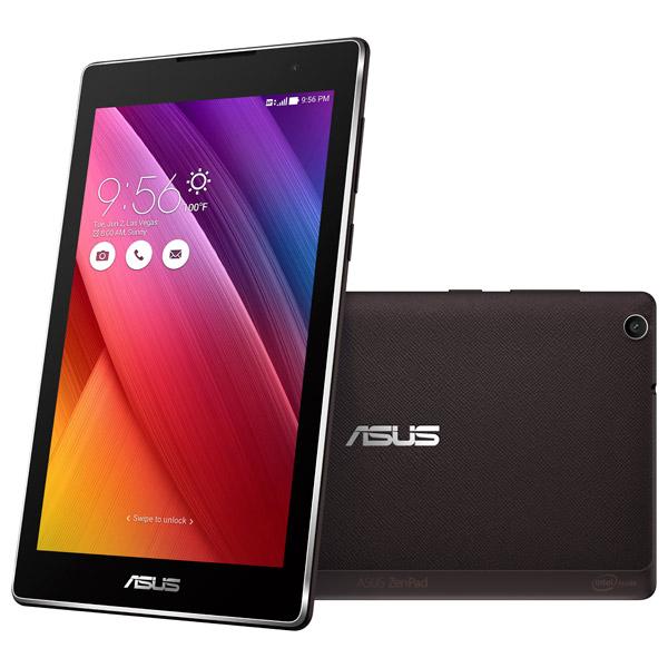 Планшет ASUS Zenpad C 7.0 Z170CG 7″ 8Gb 3G Black (1A032A)
