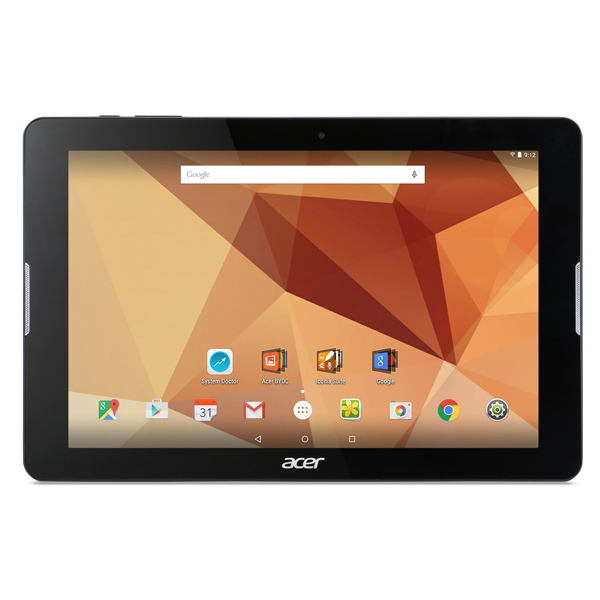 Планшет Acer Iconia One B3-A20B 10″ 16Gb Wi-Fi Black