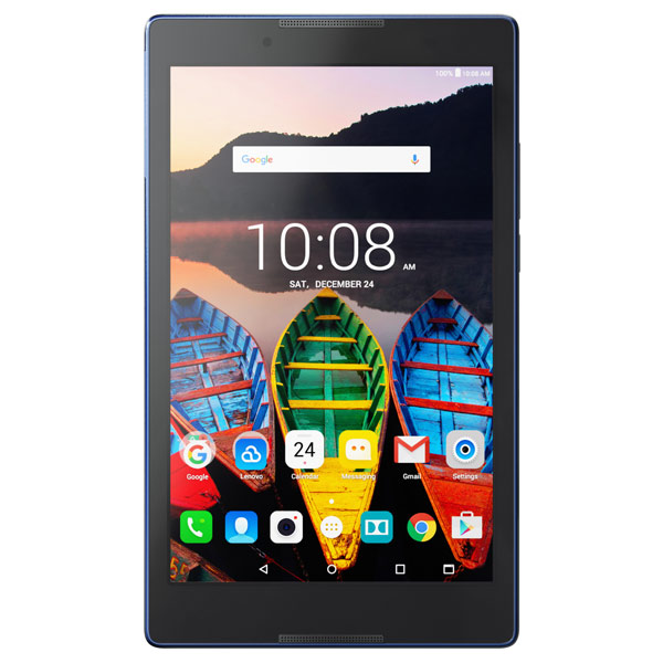 Планшет Lenovo Tab 3 850M 8 16Gb LTE Black (ZA180059RU)