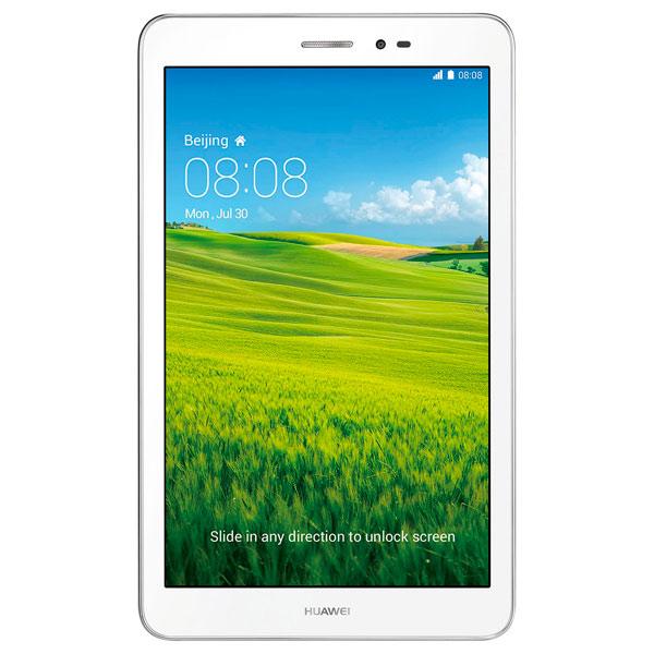 Планшет Huawei MediaPad T1 8″ 3G 8 Gb Silver + SD 16Gb (S8-701U)