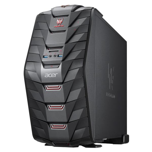 Системный блок игровой Acer