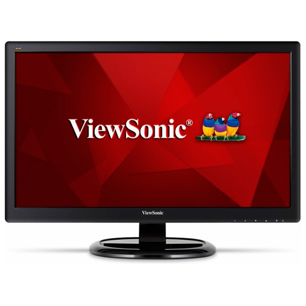 Монитор ViewSonic недостатки компьютерной техники