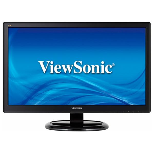 Монитор ViewSonic VA2465SMH
