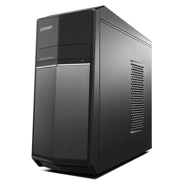 Системный блок игровой Lenovo Ideacentre 710-25ISH (90FB002JRS)