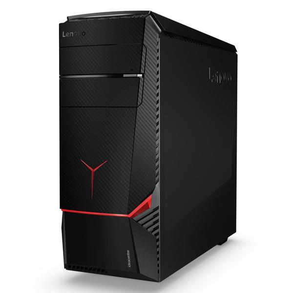 Системный блок игровой Lenovo IdeaCentre Y900 (90DD007HRS)